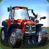 icono El granjero analógico 3D