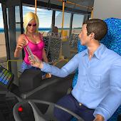 icono Autobús Juego