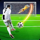 icono Shoot Goal ⚽️ Juegos de Fútbol 2021