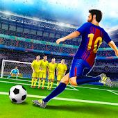 icono Shoot Goal: Ligas del Mundo 2018