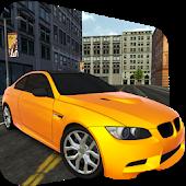icono City Car Driving