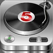 icono DJ Studio 5 - Mixer gratis