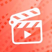 icono VCUT Pro - Editor de video con canciones