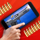 icono Armas Simulador