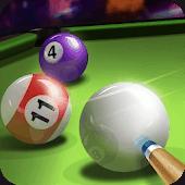 icono Pooking - Billiards Ciudad