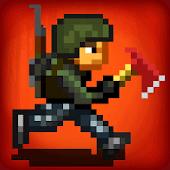 icono Mini DAYZ: Supervivencia zombi