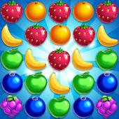 icono Fruits Mania: El viaje de Elly
