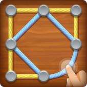 icono Line Puzzle: String Art