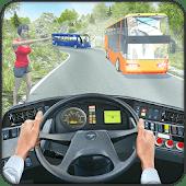 icono Bus moderno Simulador 3D-Bus nuevo Estacionamiento