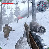 icono Call of Sniper WW2: Battleground World War Games