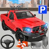 icono juegos de estacionamiento autos de autos offroad