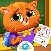icono Bubbu School – Mis animalitos