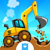 icono Builder Game (Juego albañil)