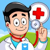 icono Doctor Kids (Doctor niños)