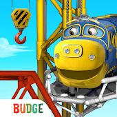 icono Chuggington ¡a construir!