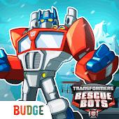 icono Transformers Rescue Bots: Aventuras Heroicas