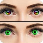 icono Color de ojos Cambiador Ojo Colorear Foto Redactor