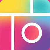 icono Pic Collage - Collage, Editor de fotos y Tarjetas