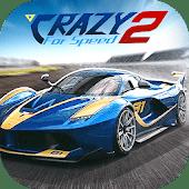 icono Crazy for Speed 2