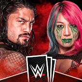 icono WWE SuperCard - Juego de cartas multijugador