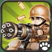 icono Poco Comandante - WWII TD