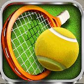 icono Dedo Tenis 3D - Tennis