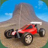 icono RC Car Hill Racing Simulador de Conducción