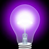 icono Luz Violeta