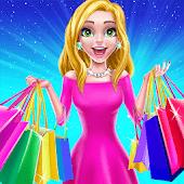 icono Chica del Centro Comercial