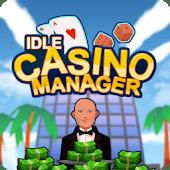icono Idle Casino Manager