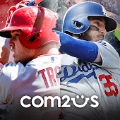 icono MLB 9 Innings 21