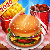 icono Juegos de cocina comida Fever & Craze