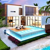 icono Home Design: Caribbean Life