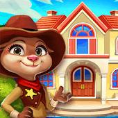icono Towntopia: Build and Design your adorable Home