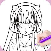 icono How To Draw Comics