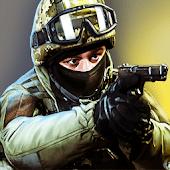 icono Critical Strike CS: Counter Terrorist Online FPS