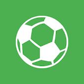 icono CrowdScores - Fútbol en vivo y estadísticas