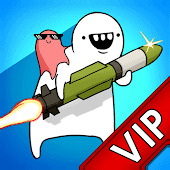 icono [VIP] Misil RPG