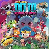 icono The Swords of Ditto