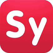 icono Symbolab - Solucionador de matemáticas