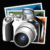 icono Editor De Fotos