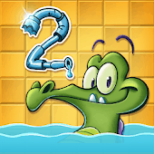 icono Where´s My Water? 2