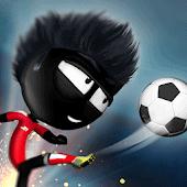 icono Stickman Soccer 2018