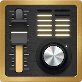 icono Equalizer Music Player Booster