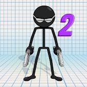 icono Gun Fu: Stickman 2