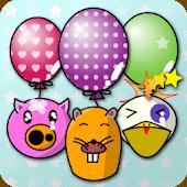 icono Mi bebé juego (Pop globo!)