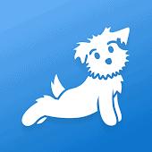 icono Yoga   Down Dog