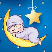 icono Sonidos para dormir niños