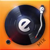 icono edjing Mix - Mezclador de Música para DJ
