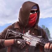 icono Fire Strike Online: Juego de pistolas y guerra FPS